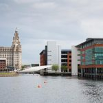 Delva Patman Redler's North West Office Relocation to Liverpool Waters