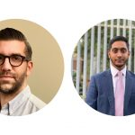 Welcoming Siddique and Matthew to the London Party Wall and Dilapidations team